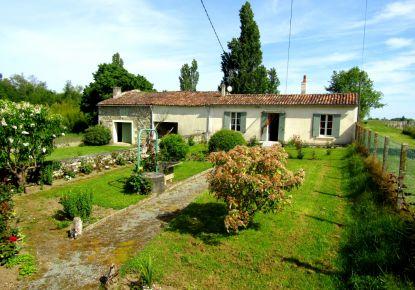 A vendre  Cissac Medoc  3301214556 Lesparre immobilier