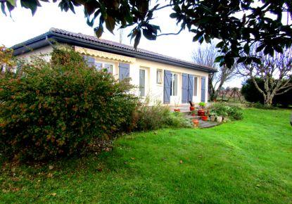A vendre  Moulis En Medoc  3301214817 Lesparre immobilier