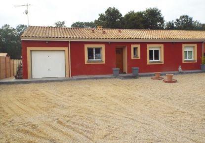 A vendre  Cissac Medoc  3301214858 Lesparre immobilier