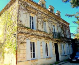 A vendre Cissac Medoc 330127050 Gironde immobilier