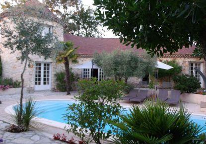 A vendre  Saint Aubin De Medoc  3301613415 Lesparre immobilier