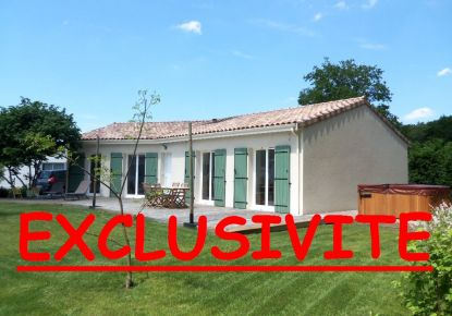 A vendre Carcans 3301312709 Gironde immobilier