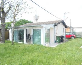A vendre Hourtin 3301410354 Gironde immobilier