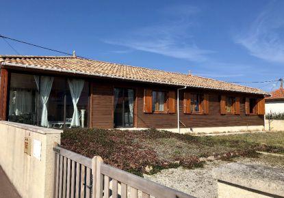 En location saisonnière Vendays Montalivet 3301412231 Lesparre immobilier
