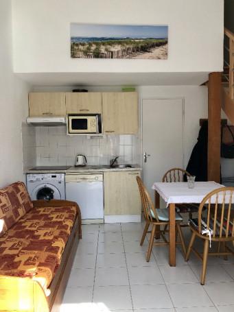 En location saisonnière Hourtin 3301412528 Lesparre immobilier