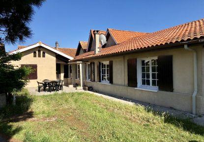 En location saisonnière Vendays Montalivet 3301412847 Lesparre immobilier