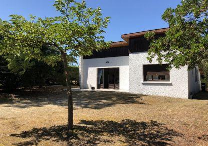 En location saisonnière Vendays Montalivet 3301414059 Lesparre immobilier