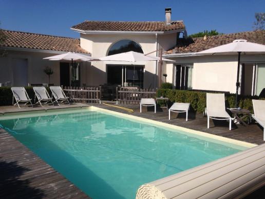 En location saisonnière Vendays Montalivet 3301414361 Medoc gestion