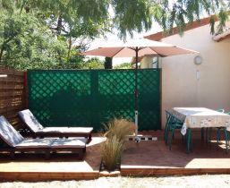En location saisonnière Vendays Montalivet  330231549 Lesparre immobilier