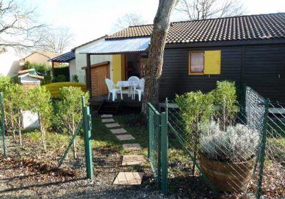 En location saisonnière Hourtin 330235386 Gironde immobilier