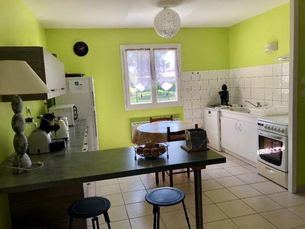 En location saisonnière Hourtin 330238549 Lesparre immobilier