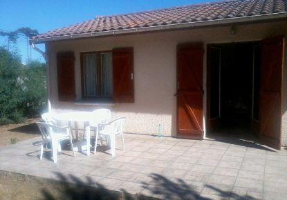 En location saisonnière Vendays Montalivet 330238971 Gironde immobilier