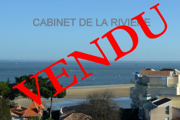 A vendre Arcachon 3301512304 Medoc syndic