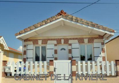 A vendre Arcachon 3301512704 Lesparre immobilier