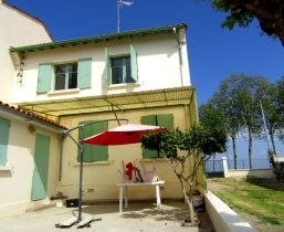 A vendre  Pauillac   3301213291 Lesparre immobilier