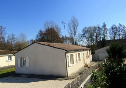 A vendre  Castelnau De Medoc  3301214251 Lesparre immobilier