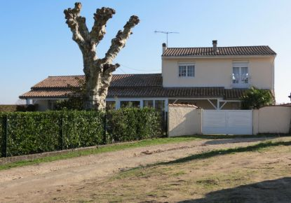 A vendre  Labarde  3301214285 Lesparre immobilier