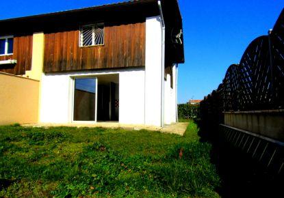 A vendre  Soussans  3301214328 Lesparre immobilier