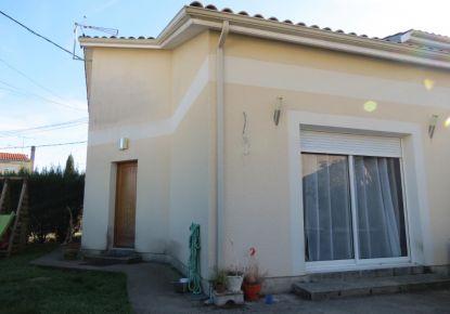 A vendre  Avensan  3301214347 Lesparre immobilier
