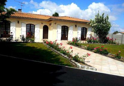 A vendre  Pauillac  3301214396 Lesparre immobilier