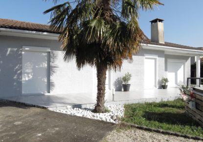 A vendre  Arsac  3301214459 Lesparre immobilier