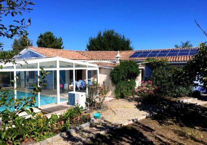 A vendre  Moulis En Medoc  3301214493 Lesparre immobilier