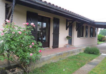 A vendre  Listrac Medoc  3301214529 Lesparre immobilier