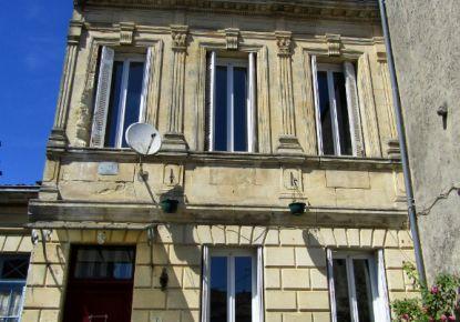 A vendre  Castelnau De Medoc  3301214540 Lesparre immobilier