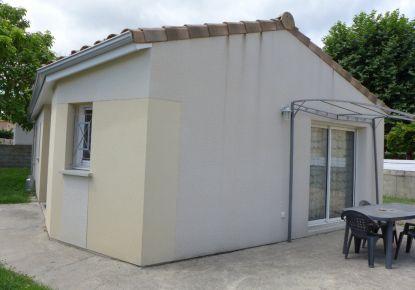 A vendre  Listrac Medoc  3301214654 Lesparre immobilier