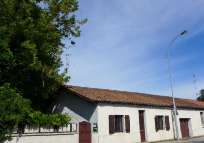 A vendre  Castelnau De Medoc  3301214713 Lesparre immobilier
