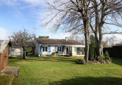 A vendre  Castelnau De Medoc  3301214780 Lesparre immobilier