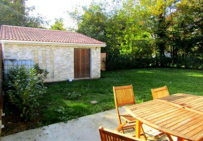 A vendre  Castelnau De Medoc  3301214781 Lesparre immobilier
