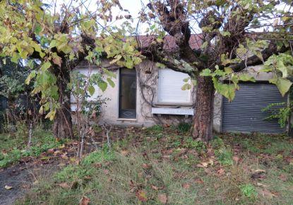 A vendre  Merignac  3301214790 Lesparre immobilier