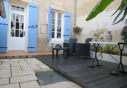 A vendre  Moulis En Medoc  3301214823 Lesparre immobilier