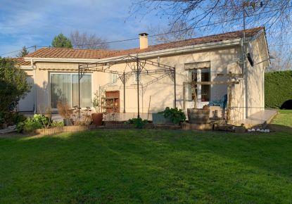A vendre  Castelnau De Medoc  3301214826 Lesparre immobilier