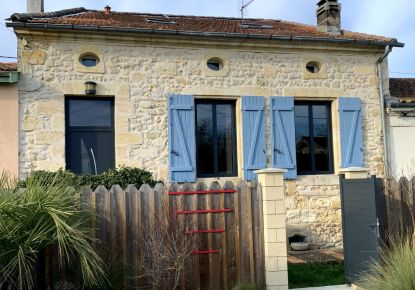 A vendre  Soussans  3301214860 Lesparre immobilier