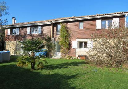 A vendre  Moulis En Medoc  3301214861 Lesparre immobilier