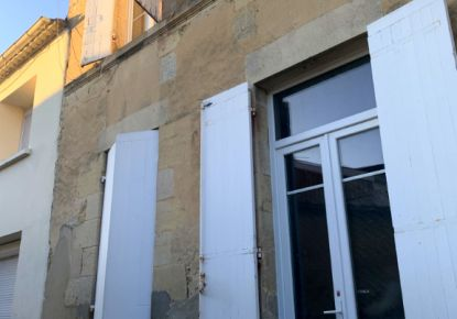 A vendre  Castelnau De Medoc  3301214873 Lesparre immobilier