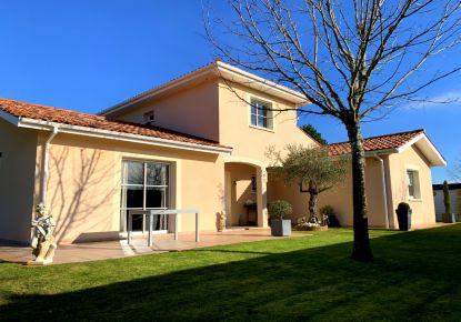 A vendre  Carcans  3301214876 Lesparre immobilier