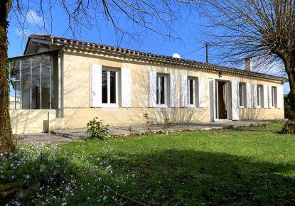 A vendre  Soussans  3301214937 Lesparre immobilier