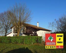 A vendre Castelnau De Medoc 3301610753 Gironde immobilier