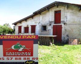A vendre Moulis En Medoc  3301611548 Lesparre immobilier