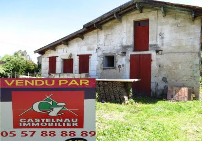 A vendre Moulis En Medoc 3301611548 Gironde immobilier