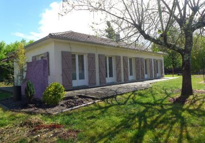 A vendre Avensan 3301611788 Gironde immobilier