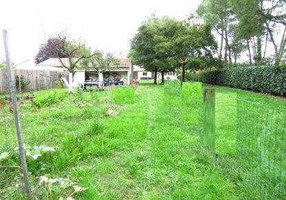 A vendre Soussans 3301611945 Gironde immobilier