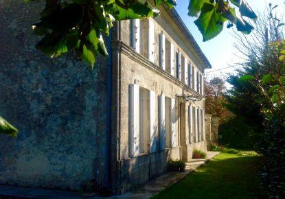 A vendre Ordonnac 3301611982 Gironde immobilier