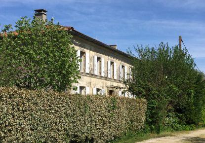 A vendre Ordonnac 3301611982 Lesparre immobilier