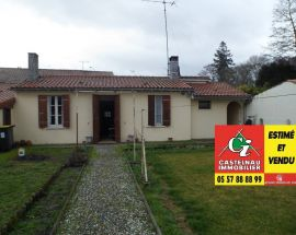 A vendre Castelnau De Medoc  3301612171 Gironde immobilier