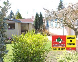 A vendre Castelnau De Medoc  3301612256 Gironde immobilier