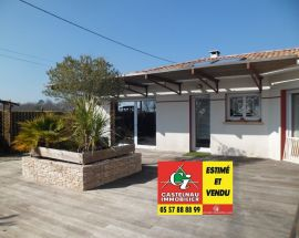 A vendre Moulis En Medoc  3301612365 Lesparre immobilier